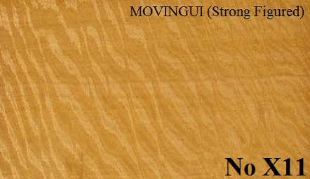 MOVINGUI Strong Figured